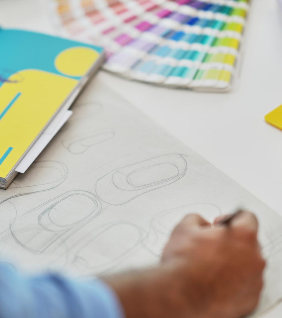 Design-led Innovation